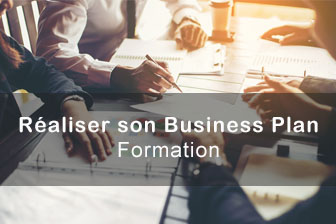 Formation: Construire son Business Plan