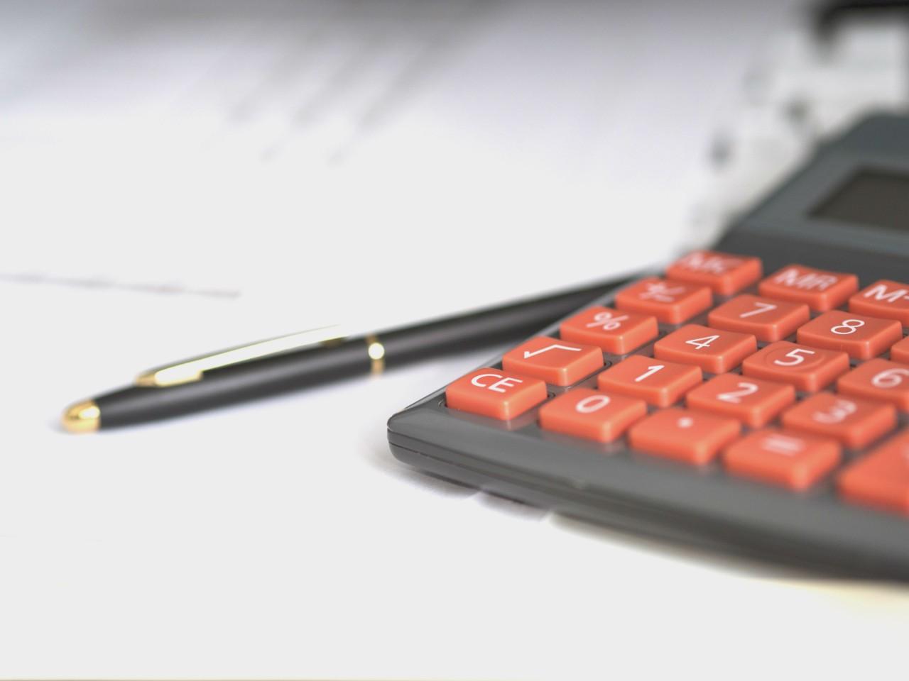Règle de déduction de frais - Micro-entrepreneurs